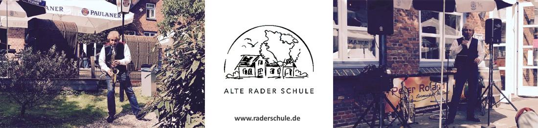 Sampler Alte Rader Schule 1100 262