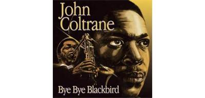 Bye Bye Blackbird Coltrane 400 192