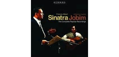 Corcovado Sinatra Jobim 400 192