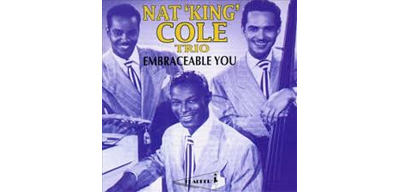 Embraceable You Cole Cover 400 192